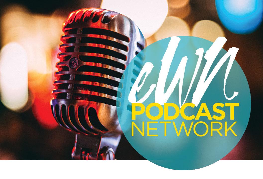 eWN Podcast Network Header