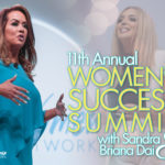 Success Summit with Sandra and Briana